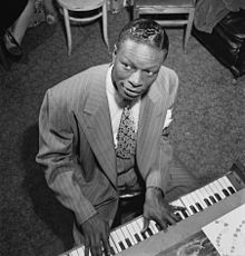 Nat King Cole Is Unforgettable!
