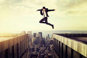 Risky Behavior - The Good Kind
